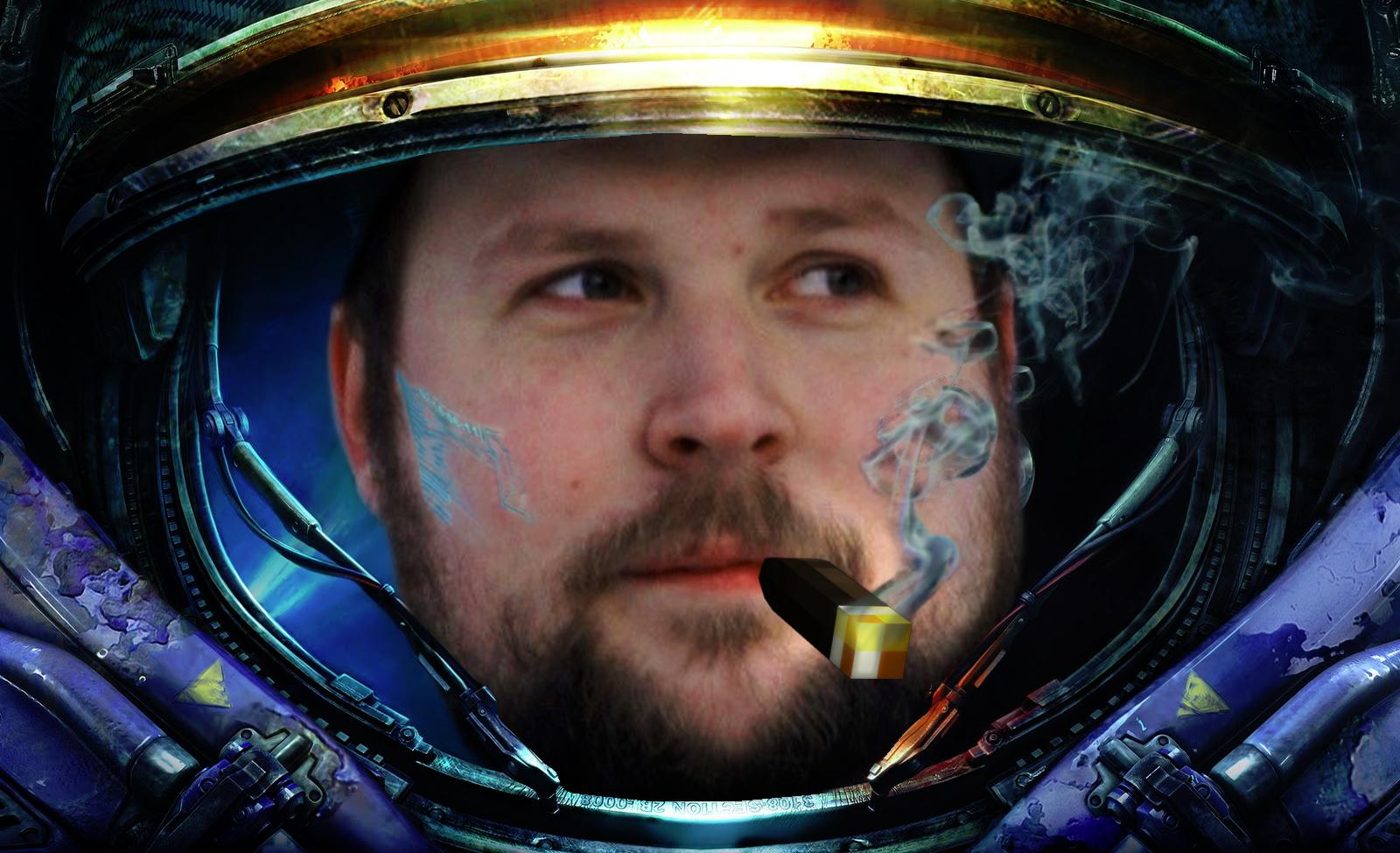 Valve'dan gelen iş teklifini reddeden adam: Notch