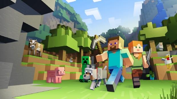 Minecraft'a duyurulan çapraz oynama özelliği geldi