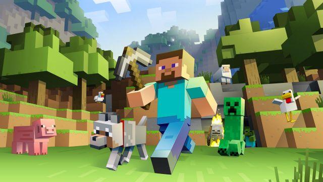 Minecraft için Oculus Rift desteği geliyor
