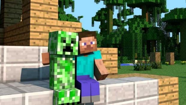 Minecraft yeni bir platforma daha geliyor