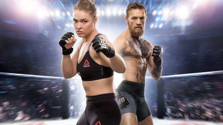 UFC 4 sızdırıldı
