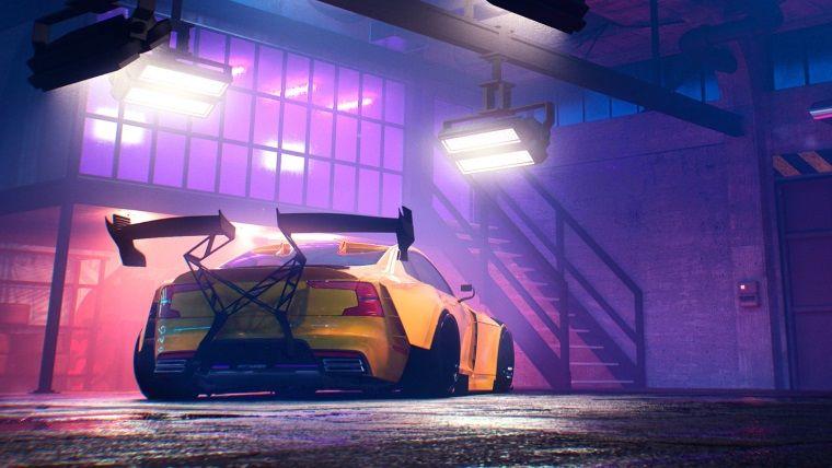 Yeni Need for Speed oyunu 2023'ten önce çıkmayacak