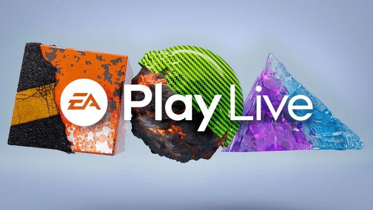 EA Play Live etkinliğinde yapılan tüm duyurular