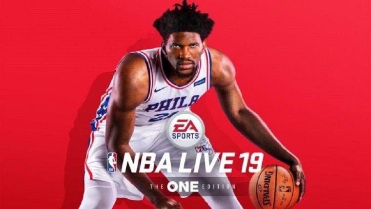 EA yeni nesil bir basketbol oyunu üzerinde çalışıyor