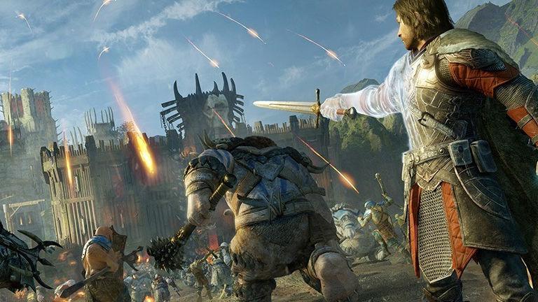 Shadow of War geliştiricisi yeni EA stüdyosunun başına geçiyor