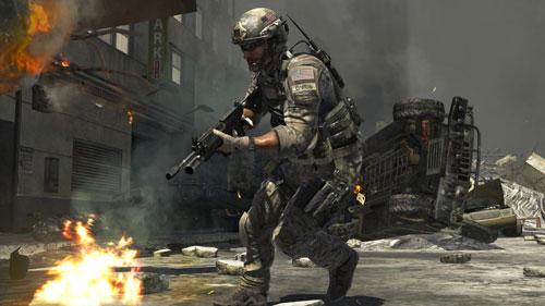 Call Of Duty MW3'ün Çıkış Tarihi Kesinleşti.