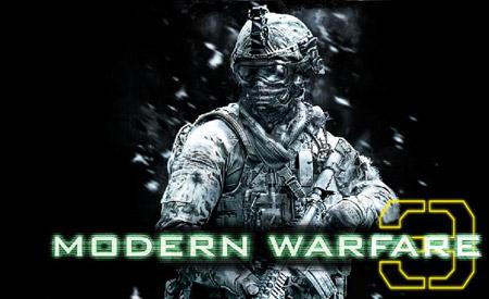 Modern Warfare 3'ün başrolü Ghost'un oldu gibi