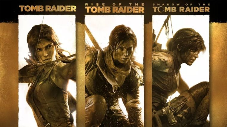 Tomb Raider: Definitive Survivor Trilogy sızdırıldı