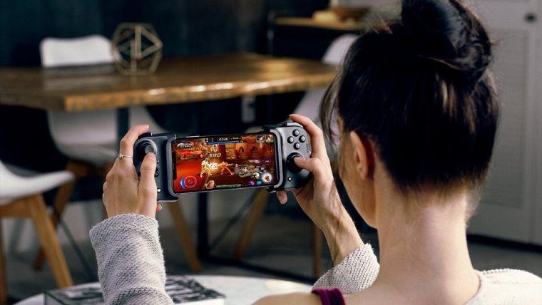 Razer Kishi iOS sürümü satışa çıktı