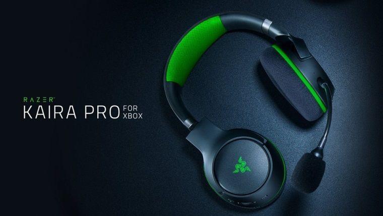 Razer, Xbox odaklı oyuncu kulaklığı Kaira Pro'yu duyurdu