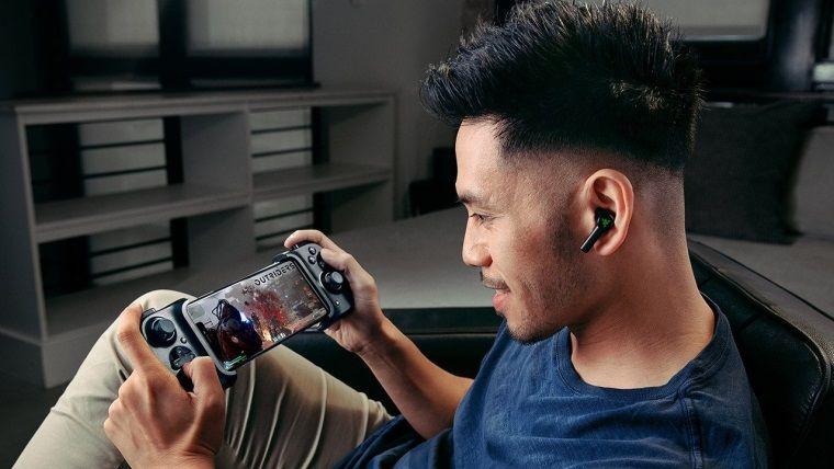 Yeni Razer Kishi, Xbox Game Pass Ultimate'i de destekliyor