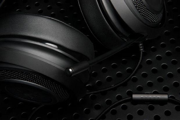 Razer ManO'War 7.1 Kulaklık