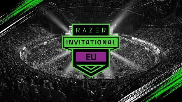 Razer Invitational Avrupa, her zamankinden büyük bir şekilde geri dönüyor