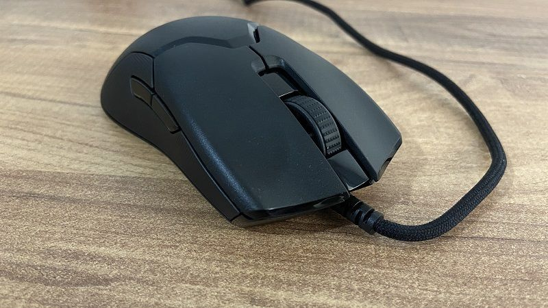 Razer Viper 8K review - The fastest gaming mouse