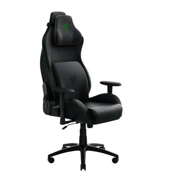Oyuncu koltuğu Razer Iskur X piyasaya çıktı