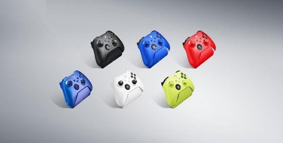 Razer konsollar için gamepad ve kulaklık modellerini tanıttı