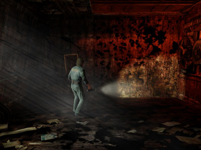 5 - Mart ay�, Silent Hill ay� olacak