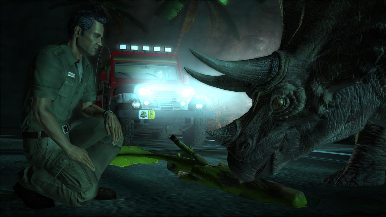 3 - Jurassic Park: The Game �nceleme