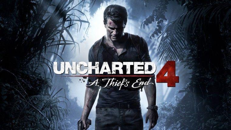Uncharted 4 PC platformuna geliyor