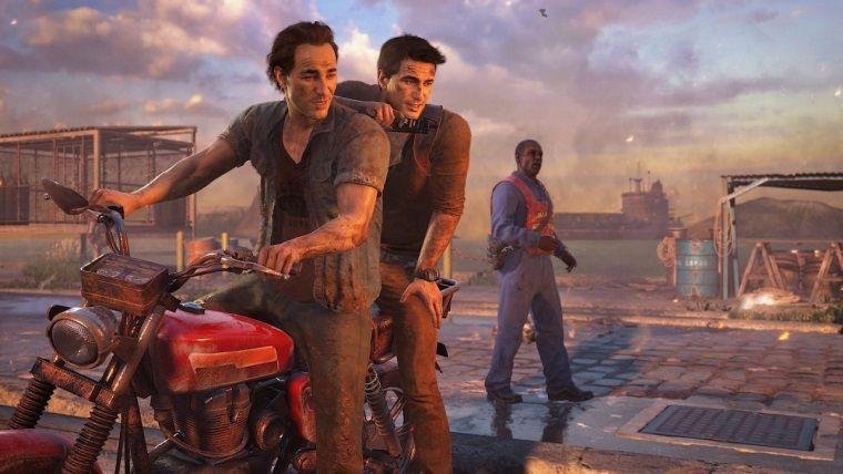Lost Legacy ve Uncharted 4 PC ve PS5'e geliyor