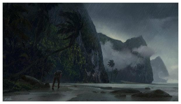 Uncharted 4 hakkında yeni bilgiler için çok az bir zaman kaldı