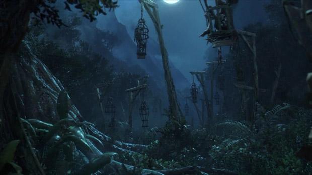 Uncharted 4'ün grafikleri düşürüldü iddiası!