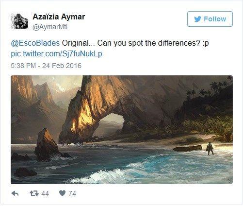 Naughty Dog, Uncharted 4 fragmanındaki 'hırsızlıktan' dolayı Ubisoft'tan özür diledi