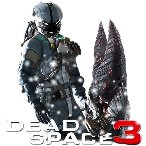 Dead Space'e Halo'dan transfer
