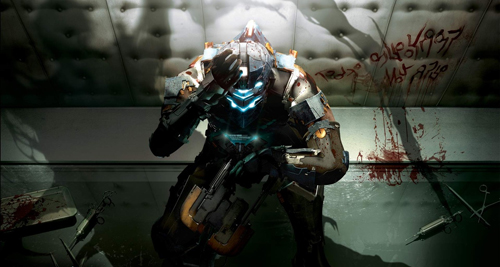 "EA: ""Dead Space ölmedi"""