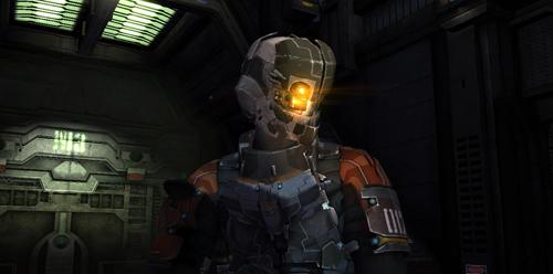 Dead Space 3 Co-Op modu
