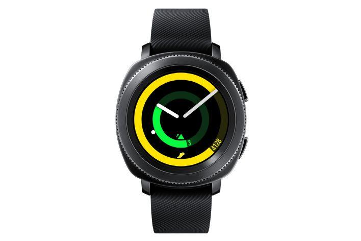 Samsung Sağlık ve Egzersiz için 3 Yeni Giyilebilir Cihaz