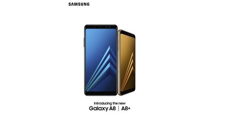 Samsung Galaxy A8 ve A8+ teknik özellikleri açıklandı