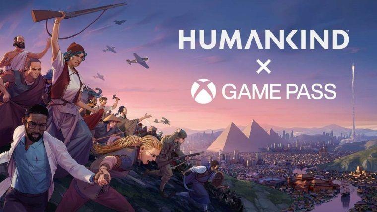 Humankind çıkar çıkmaz Xbox Game Pass'e eklenecek
