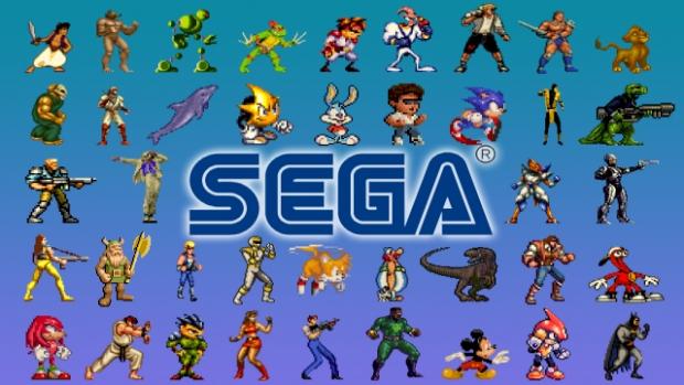 SEGA'nın yeni anketi bir sonraki oyunu belirleyecek