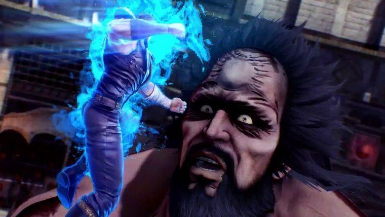 Sega'nın üzerinde çalıştığı Fist of the North Star oyunundan video geldi