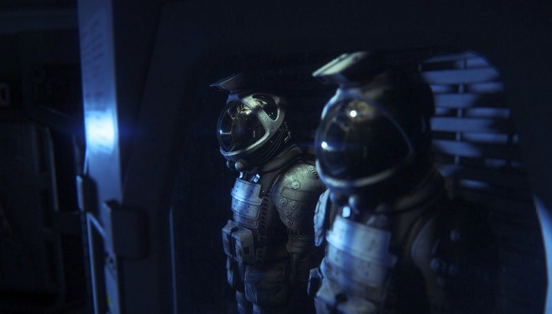 SEGA team is working on a new sci-fi shooter