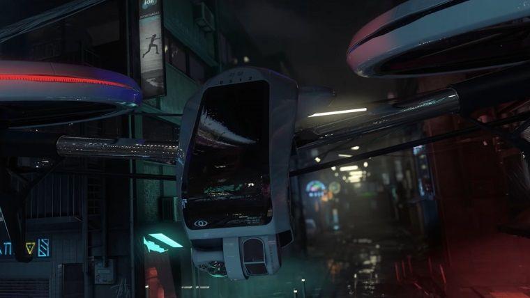 Crytek mevcut AMD kartlarda Ray Tracing teknolojisini çalıştırdı