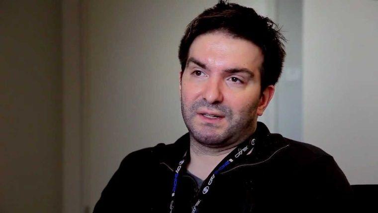 Cevat Yerli, Crytek'teki CEO görevinden ayrıldığını duyurdu