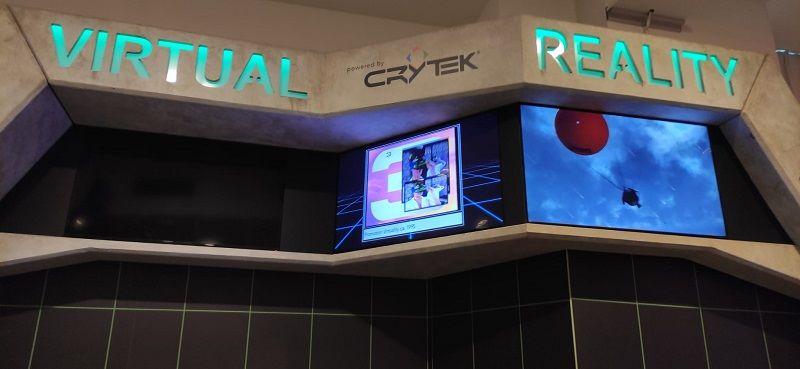 Crytek kendi Matrix'ini Sanal Gerçeklikle mi yaratacak?
