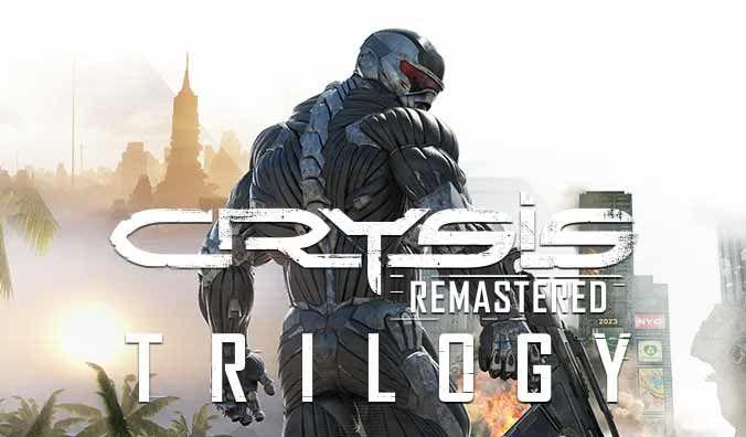 Microsoft Crytek'i satın alıyor: Crysis Remake PlayStation 5 için gelmeyebilir