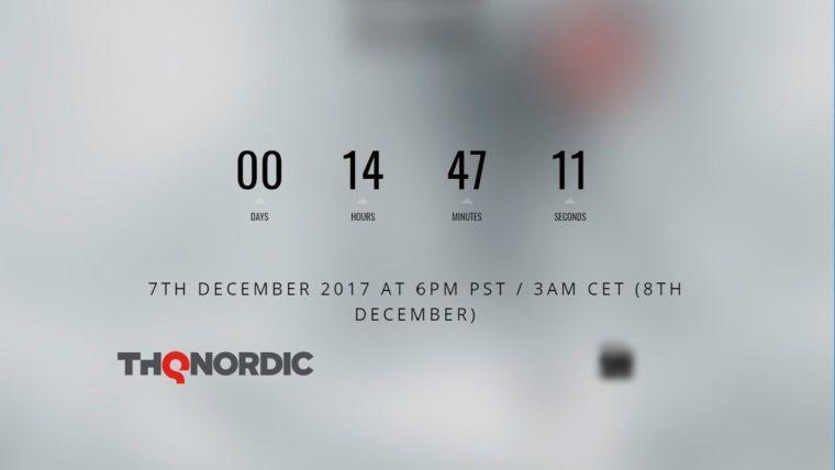 THQ Nordic'den Endless Winter kod adlı bir oyun geliyor!