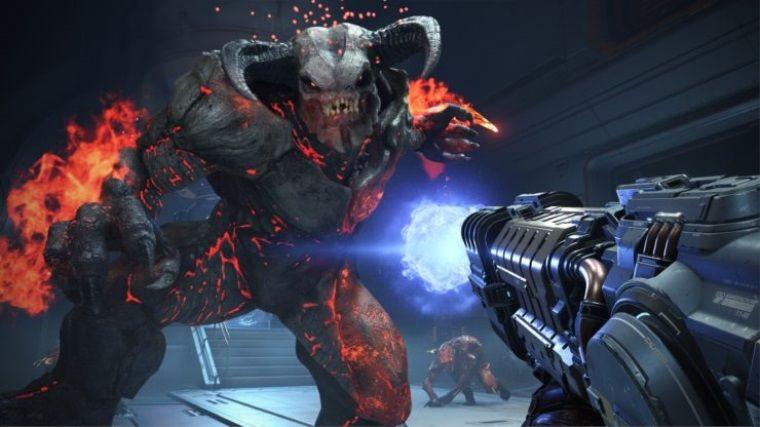 Rage 2 ve Doom Eternal, Bethesda.net'e özel olarak çıkmayacak