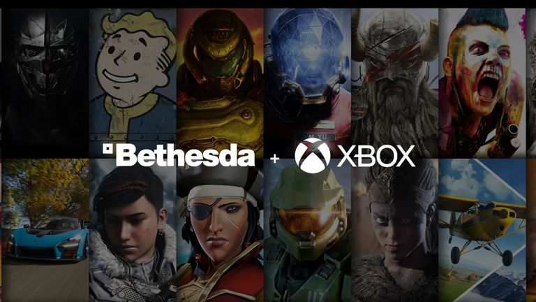 Microsoft completes Bethesda acquisition