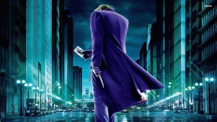 The Dark Knight tekrar vizyona girecek!