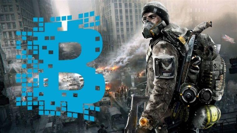 Ubisoft, The Division 2'de Bitcoin teknolojisini kullanacak