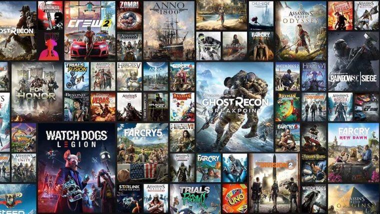Ubisoft, Türkçe sosyal medya hesaplarını açtı