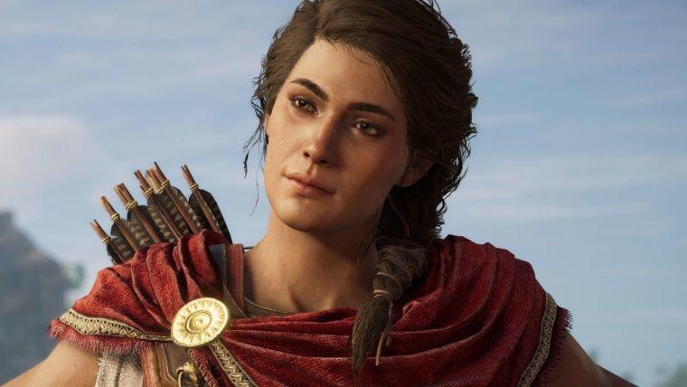 Ubisoft, Assassin's Creed ana karakterinin kadın olmasını istememiş