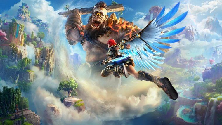Immortals: Fenyx Rising çıkış tarihi ve ekran görüntüleri sızdırıldı