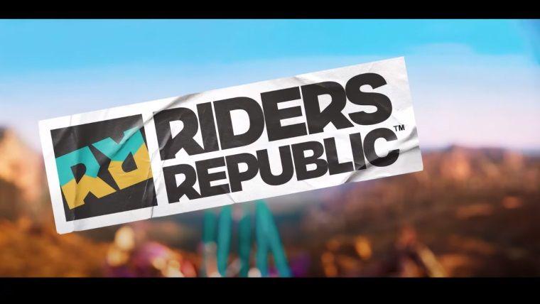 Riders Republic ile adrenalinin sınırlarını zorlayın
