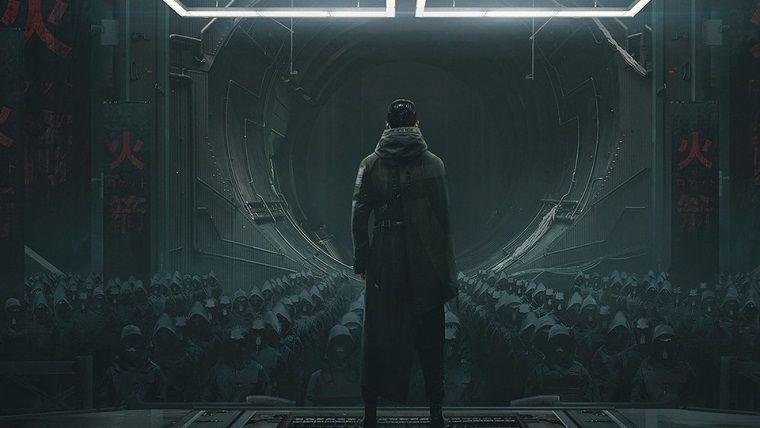 Bu şahane görsel Ubisoft'un yeni oyununa ait olabilir!